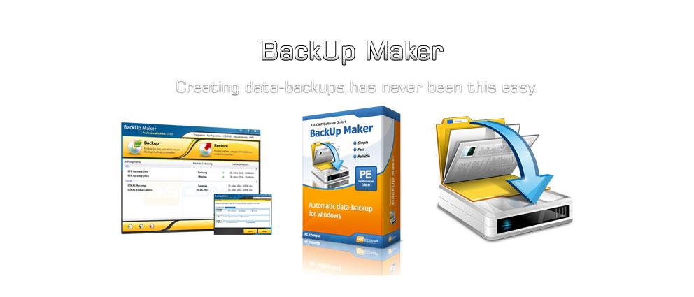 BackUp.Maker.center
