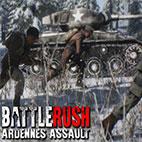 دانلود بازی کامپیوتر BattleRush Ardennes Assault نسخه PLAZA
