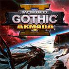 دانلود بازی کامپیوتر Battlefleet Gothic Armada II نسخه CODEX