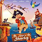 Captn Sharky 2018