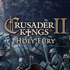 دانلود بازی Crusader Kings II Holy Fury v3.2.1 نسخه CODEX