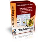 Dataland.CD.Label.Designer.logo