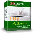Diji.Album.logo