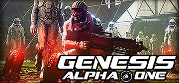 Genesis Alpha One - Screen