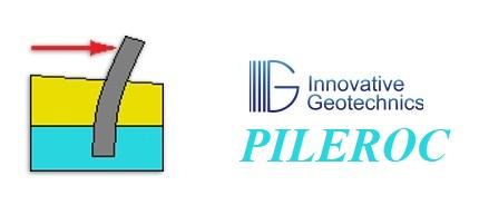 Geotechnics PileROC center