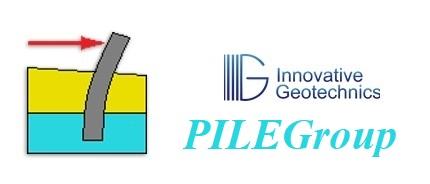 Geotechnics.PileGroup center