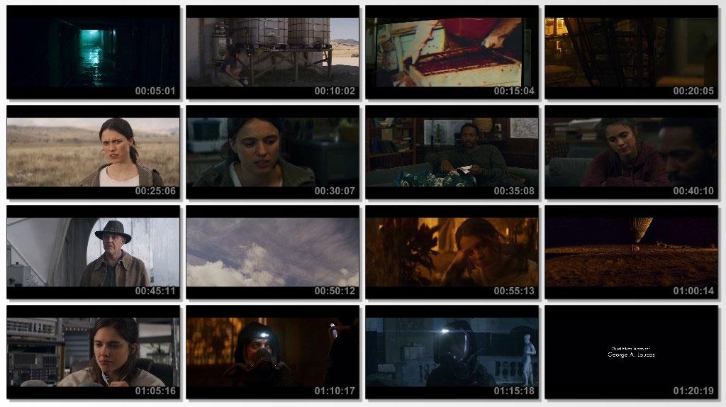 IO 2019 - Screen