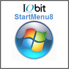 IObit.Start.Menu.logo