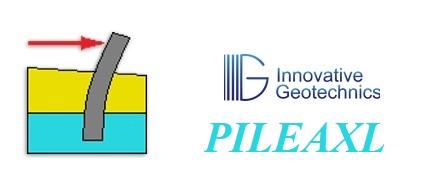 Innovative Geotechnics PileAXL center