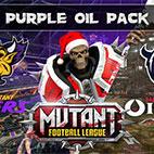 دانلود بازی کامپیوتر Mutant Football League Purple Oil Pack نسخه SKIDROW