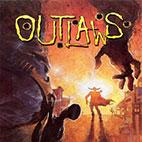 دانلود بازی کامپیوتر Outlaws + A Handful of Missions نسخه GOG