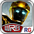 Real Steel World Robot Boxing-logo