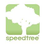 SpeedTreeModeler-Logo