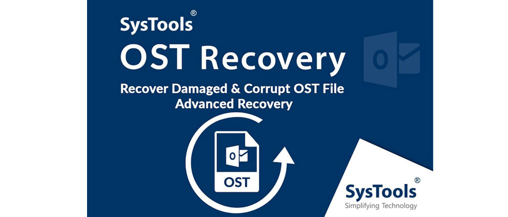 SysTools.OST.Recovery.center