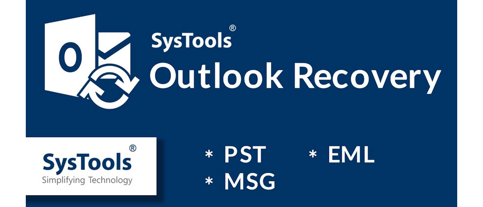 SysTools.Outlook.Recovery.center