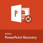 SysTools.PowerPoint.Recovery.logo