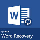 SysTools.Word.Recovery.logo