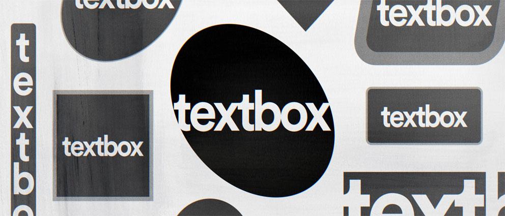 TextBox.center