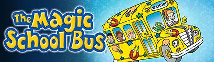 The Magic School Bus - Screen