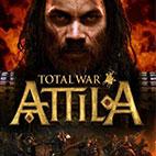 دانلود بازی کامپیوتر Total War ATTILA نسخه CPY