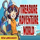 دانلود بازی کامپیوتر Treasure Adventure World نسخه PLAZA