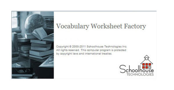Vocabulary.Worksheet.Factory.center