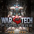 دانلود بازی کامپیوتر War Tech Fighters نسخه PLAZA