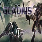 دانلود بازی کامپیوتر Warhammer 40000 Gladius Relics of War Tyranids نسخه CODEX