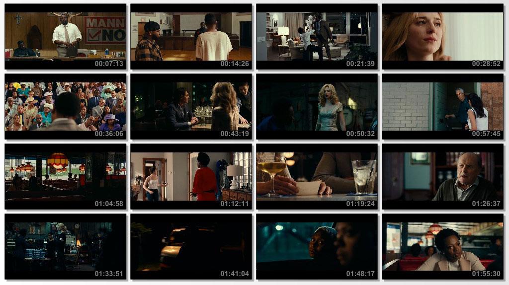 Widows 2018 - Screen