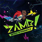 دانلود بازی کامپیوتر ZAMB Endless Extermination نسخه PLAZA