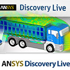 ANSYS Discovery Live Ultimate