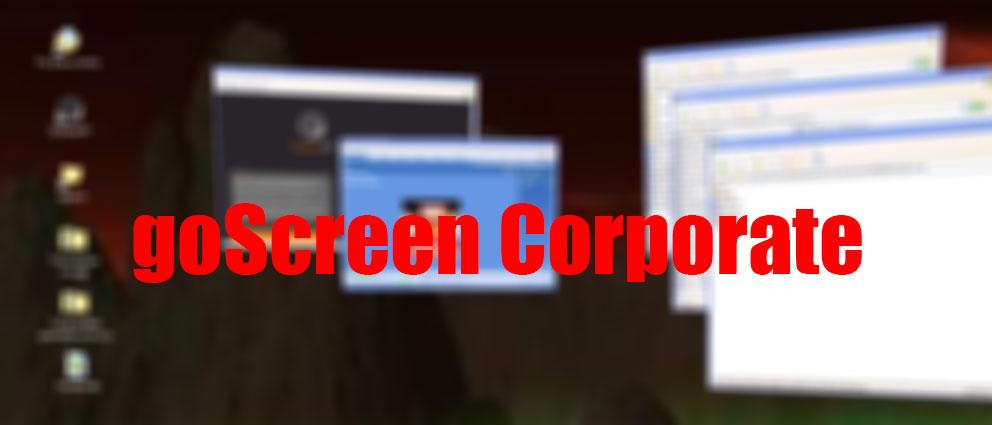 goScreen.Corporate.center