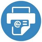 www.download.ir App FaxAmatic logo