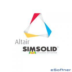 دانلود نرم افزار Altair SimSolid v2019