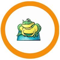 App Toad Data Modeler logo