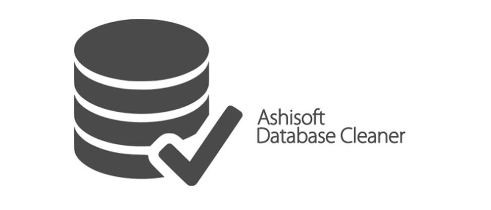 Ashisoft.Database.Cleaner.center