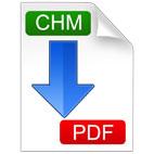 CHM2PDF.Pilot.logo عکس لوگو