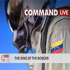 دانلود بازی کامپیوتر Command LIVE The King of the Border نسخه SKIDROW