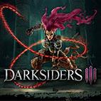 Darksiders III The Crucible Icon
