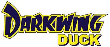 تصویر زمینه Darkwing Duck