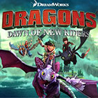 DreamWorks Dragons Dawn of New Riders Icon
