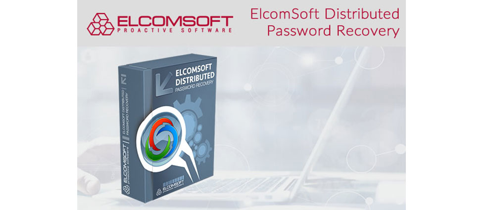 ElcomSoft.Distributed.Password.Recovery.center عکس سنتر