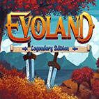 Evoland Legendary Edition Icon