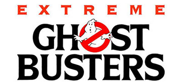 تصویر زمینه Extreme Ghostbusters
