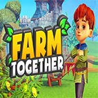 Farm Together Chickpea Icon