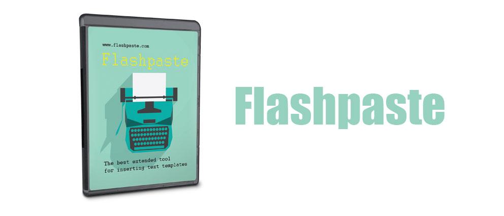 Flashpaste.center