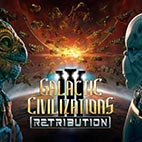 Galactic Civilizations III Retribution Icon