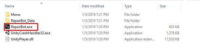راهنمای نصب و کرک نسخه Portable