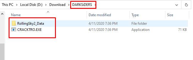 آموزش نصب Darksiders