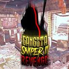 دانلود بازی کامپیوتر Gangsta Sniper 2 Revenge نسخه PLAZA
